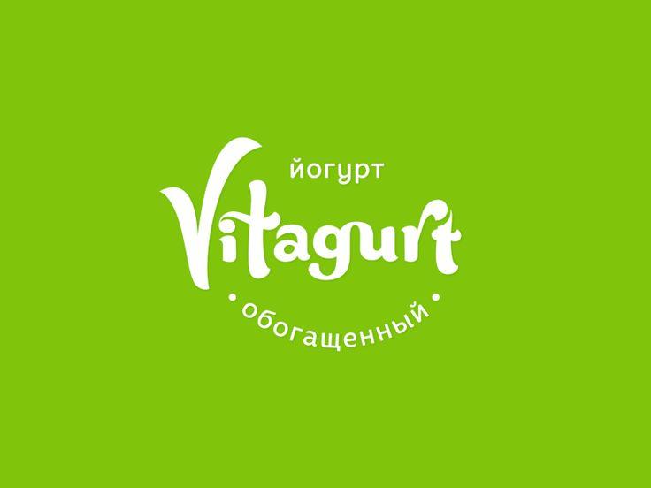 Vitagurt Logo Animation by by Misha Petrick