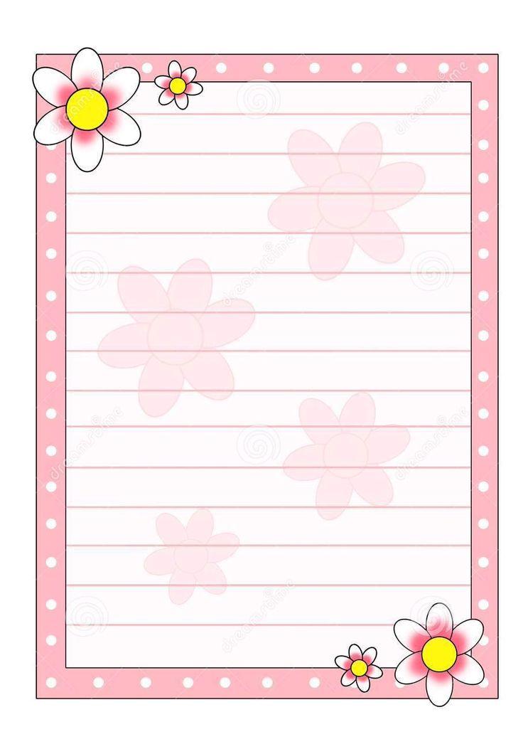 Paginas para escribir cartas related keywords paginas for Paginas decoradas