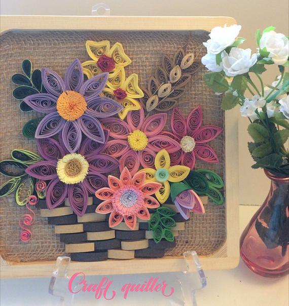 Dieser einzigartige 3D kleine Wandbehang ist ein kleines Kunstwerk, das ist perfekte Wanddekoration für Ihr schönes Zuhause und beeindrucken Sie Ihre Gäste. Es wird ein ideales Geschenk für jeden Anlass-Geburtstag, Hochzeit, Mutter-Tag, Geburtstag und etc. sein. Dieses dekorative Stück