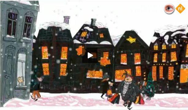 Digibordles - Prentenboek 'Een fijn kerstfeest' klik op http://www.schooltv.nl/beeldbank/clip/20081217_prfijnkerst01.