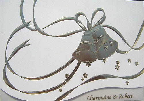 Ref 42 G www.weddingcards.co.za