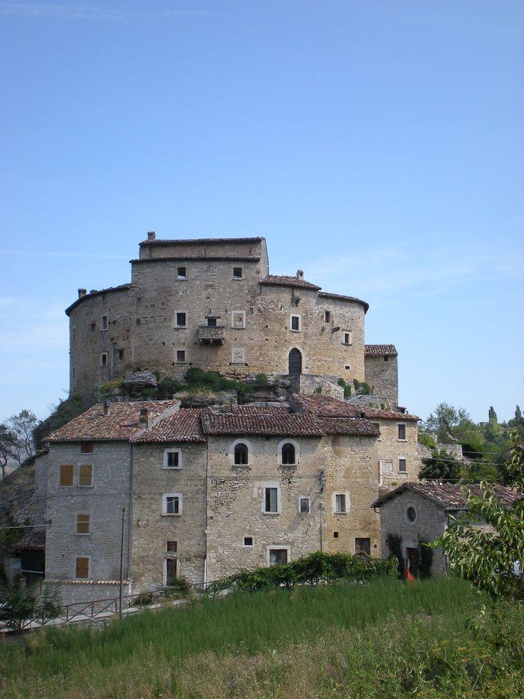 Castel di Luco