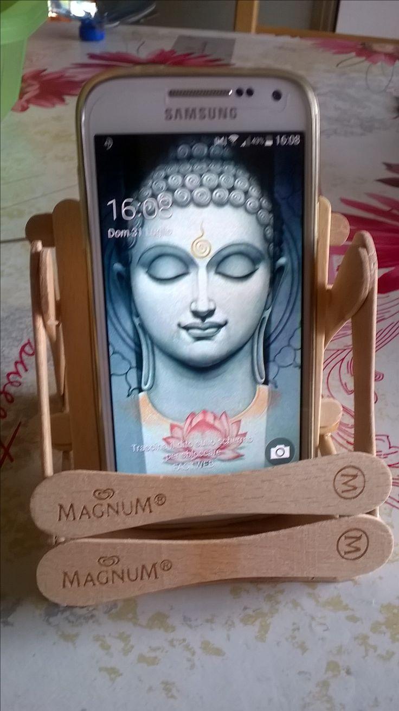 Porta cellulare piccolo - per Samsung s4 mini