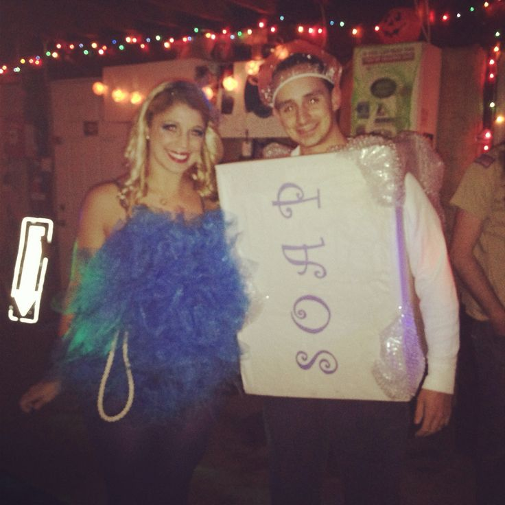 happy halloween loofah and a bar of soap - Bar Of Soap Halloween Costume