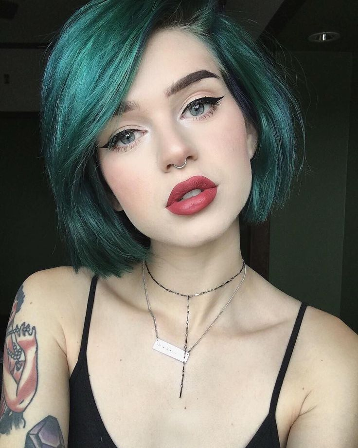 """4,976 Likes, 12 Comments - Vegan + Cruelty-Free Color (@arcticfoxhaircolor) on Instagram: """"@_wildfern is looking GORGEOUS with her color concoction! ✨ To get a similar hair look use…"""""""