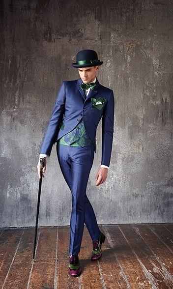 Cleofe Finati by Archetipo - abito sposo, abito sposa, abiti da matrimonio, abito cerimonia, abiti made in Italy, abiti su misura, abiti da matrimonio - Archetipo