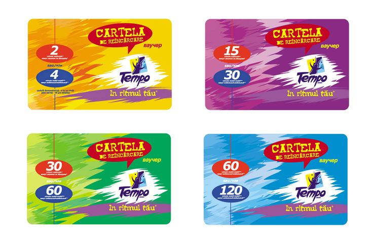 Pre-paid sim cards