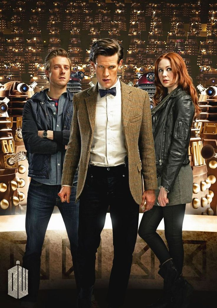 Doctor Who: Matt Smith's replacement to be announced this Sunday on live TV