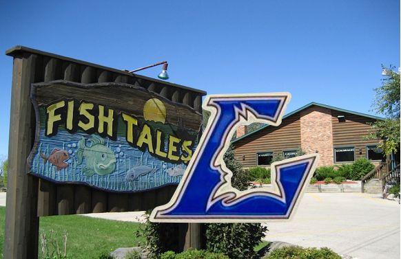 7. Fish Tales Restaurant