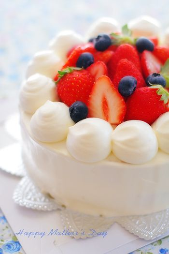 Queja: Strawberry Shortcake