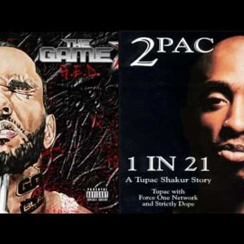 The Game - Better Days Ft. 2Pac (Remix) - Dino134679 - TpB-AFK by dino134679 - Listen to music