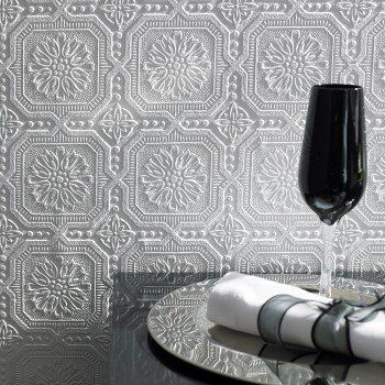 Superfresco Paintable Buckingham Wallpaper by Graham & Brown 12011