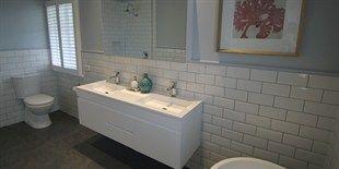 Shaynna's Top Bathroom Do's and Don'ts