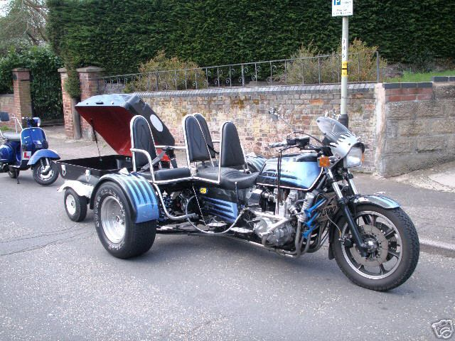 90 Best Trikes Images On Pinterest