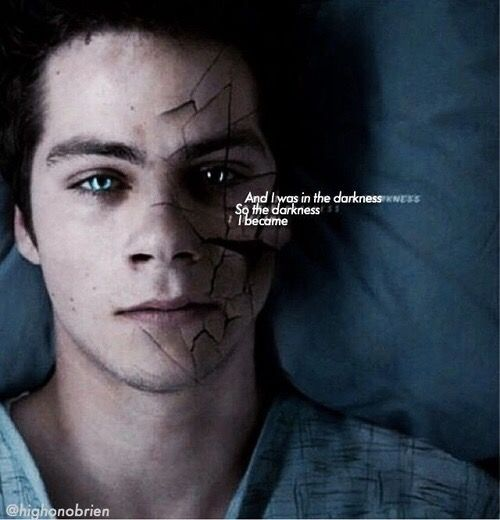When Stiles faced the nogistune.
