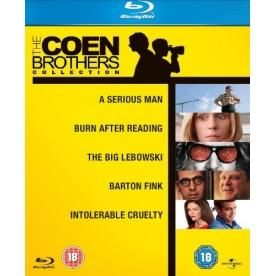 http://ift.tt/2dNUwca | The Coen Brothers Collection (blu-ray) | #Movies #film #trailers #blu-ray #dvd #tv #Comedy #Action #Adventure #Classics online movies watch movies  tv shows Science Fiction Kids & Family Mystery Thrillers #Romance film review movie reviews movies reviews