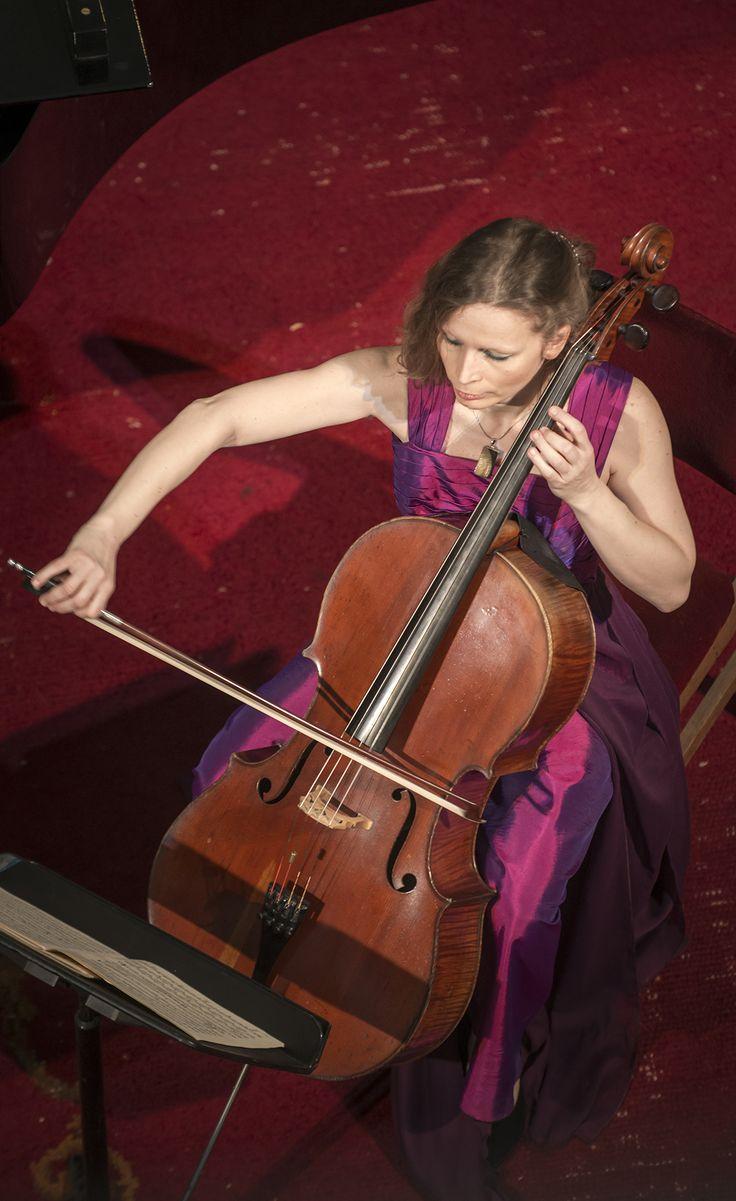 Domingos Musicales - Los clásicos de Viena. Foto de Patricio Melo