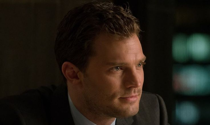 Jamie Dornan Facts That are Opposite His 'Fifty Shades' Christian Grey Role