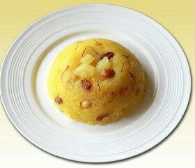 Start your week with a sweet. Delicious Pineapple Sheera Recipe from Saffroind. Read on: www.saffroind.com/blogs/kesari-pineapple-sheera-recipe/ #saffron #kesar #royal #saffronthreads #homedelivered #cookingtips  #homecooking #besttaste #ingredient #cooking #foodblog #food #blogging #blog #recipes #recipeforsweetness #recipeoftheday #sweets #sweetdish #Pineapple