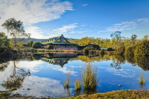 Spirit of Tasmania to Cradle Mountain - Cradle to Coast Tasting Trail