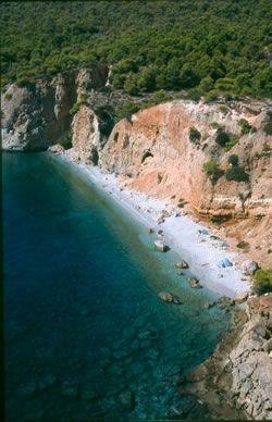 Agistri, Greece