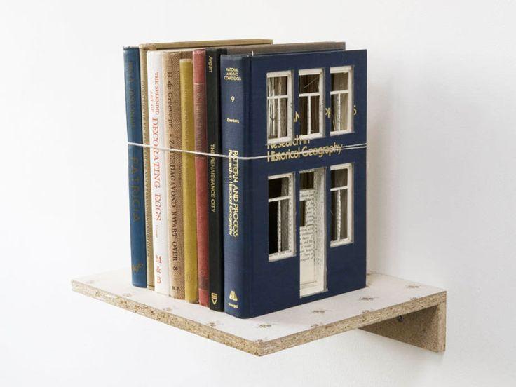 дом для книги картинки приватного