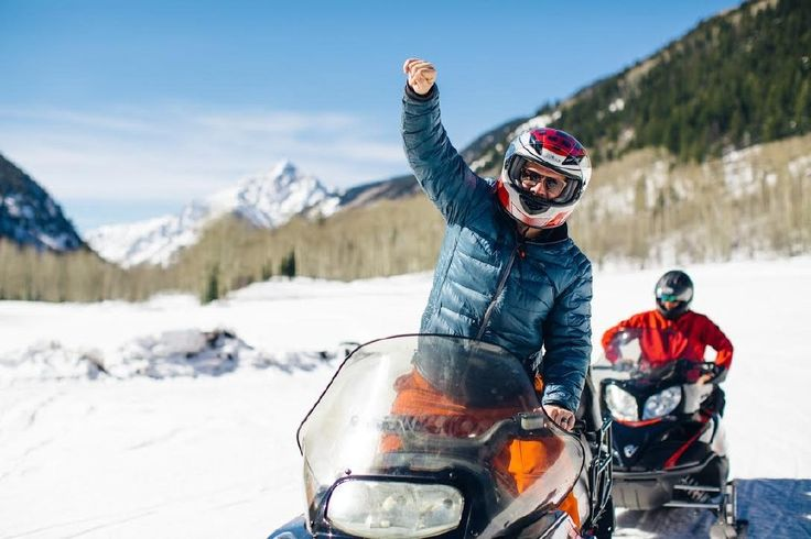 35.5 Hours in Breckenridge | OutThere Colorado