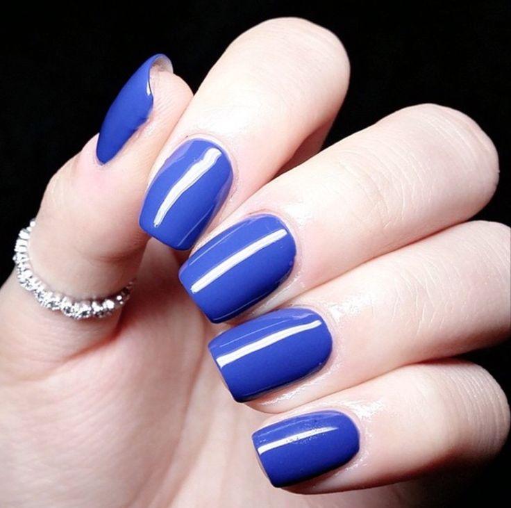 Color Riche Bleu #colorriche #mycolorobsession