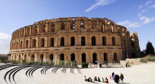 Four Best Fantastic Tourism in Tunisia | Goventures.org