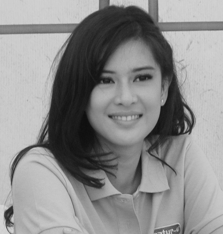 Dian Sastro - Indonesian Actress