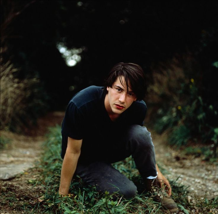 Keanu Reeves - keanu-reeves Photo