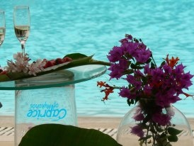 caprice of mykonos summer...