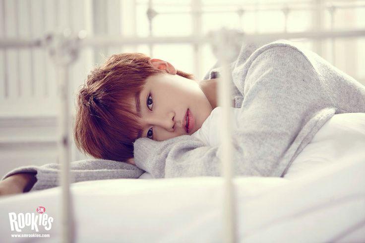 Taeil #SMROOKIES | Moon Tae Il | Nct taeil, NCT y Taeil ...