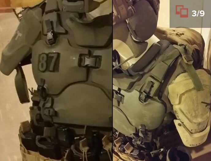 17 Best images about Battle armour and gears on Pinterest ...