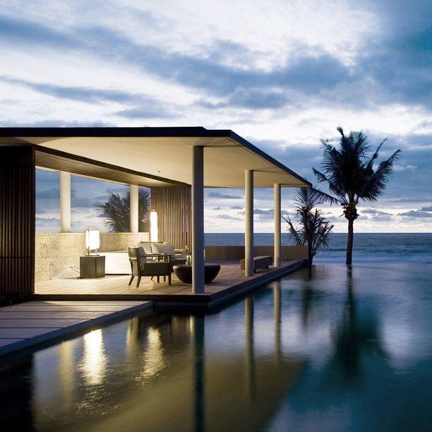 Dream Beach House Pinterest