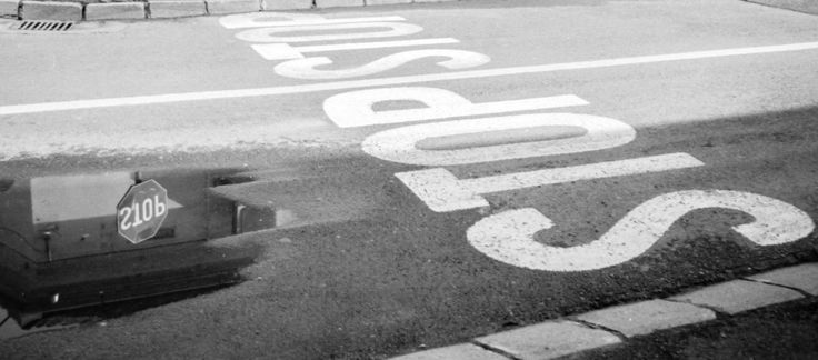 STOP (STOP STOP) - Olympus AF-1 Mini, Foma 100 @100. Seld developed in BTTB, 3mn/3mn, 21C.