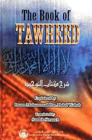 The Book of Twheed  Muhamed ibn Abd al Wahhab  #Islam   http://waqfeya.com/book.php?bid=403