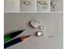 Art Drawings . Paintings , Sketches , realistic hyper art: Pencil Art