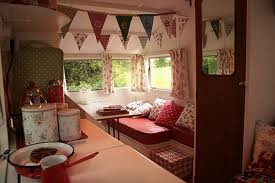 retro caravan - Google Search