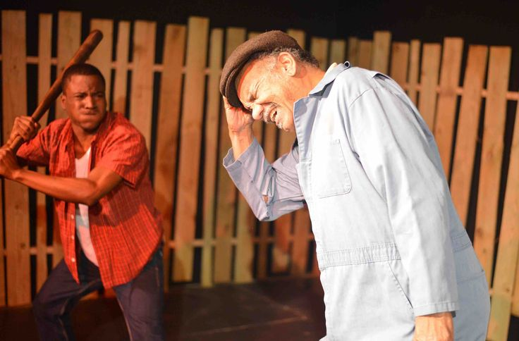 8 Best Images About Fences By August Wilson Set Design