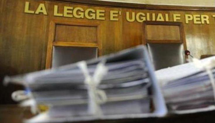 Tre 'ndranghetisti reggini liberi dopo due condanne Il giudice non ha scritto la sentenza nei termini | Il Quotidiano del Sud