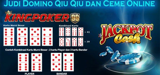Domino QQ Facebook – Download domino QQ Facebook langsung di android / ios anda dengan bonus new member 10%.