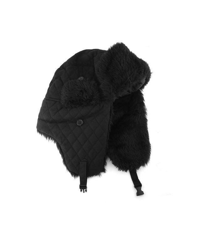 Trapper Hat | DISTILLERY