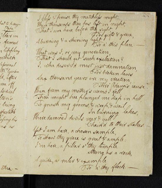 Holy Willie's Prayer Critical Essay Writing - image 3