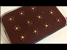 Çikolatalı Kolay Pasta Nefis Bir Tarif BERA TATLİDUNYASİ - YouTube