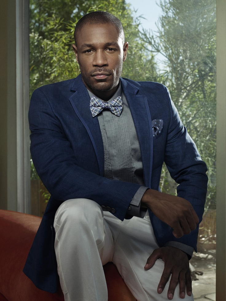 Singer Tank sexy man. Just wish to see him act more. We wanna see his fineness on the screen.
