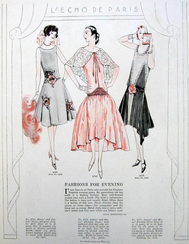 Fashion Paris Art