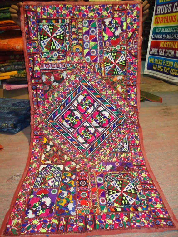 Home Decor Vintage /indian Home Decor/old By Jaisalmerhandloom, $119.00