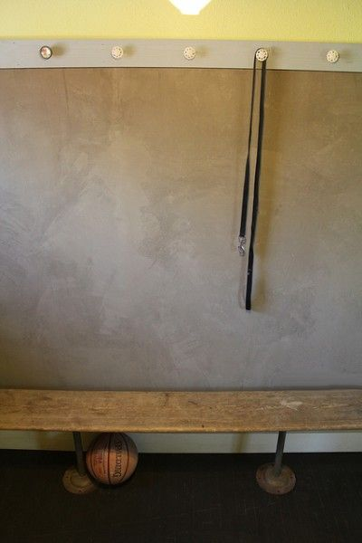 Top Ten DIY Concrete Project Ideas and Link Party