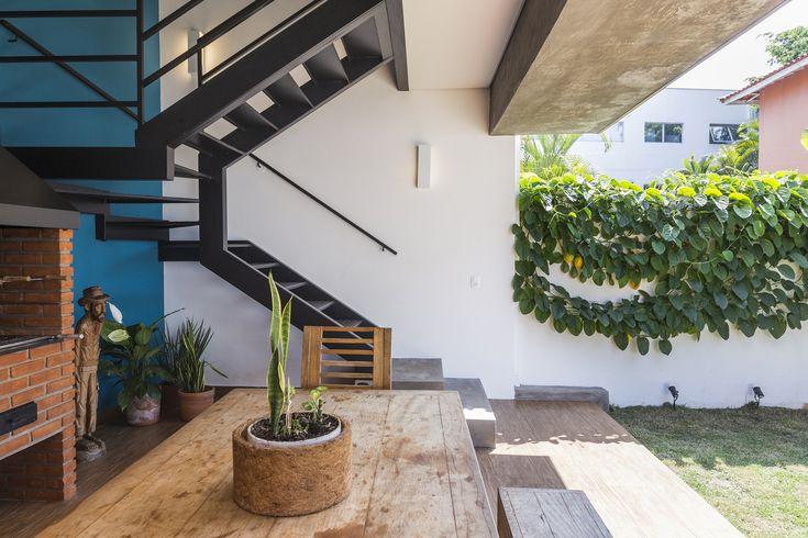 Galeria de Estúdio De Música Xuxa Levy / CAWY Arquitetura - 3